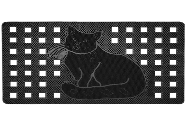 RUBBER PIN MATS CAT