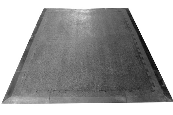 INTERLOCK STABLE MATS