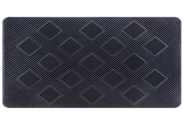RUBBER PIN MATS BIG DIAMOND